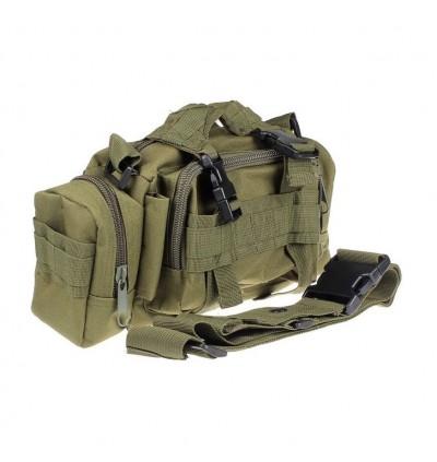 Military Army Design Waist Pouch