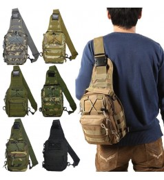Army Tactical Sling Bag