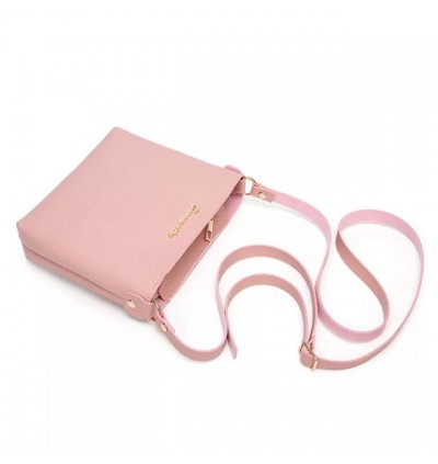 Sweet Colour Ladies Sling bag with Zip