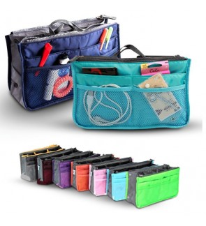 Korean Multipurpose Anti Mess Organizer Pouch