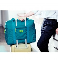 Large Foldable Travelling Bag