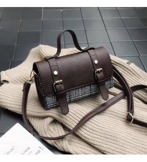 Modern Chic Design Sling Bag