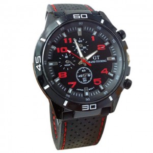 GT Racing Sports watch