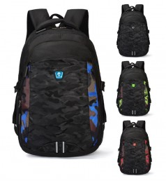 Tonyamall SportsGears Backpack For Outdoors and Laptop