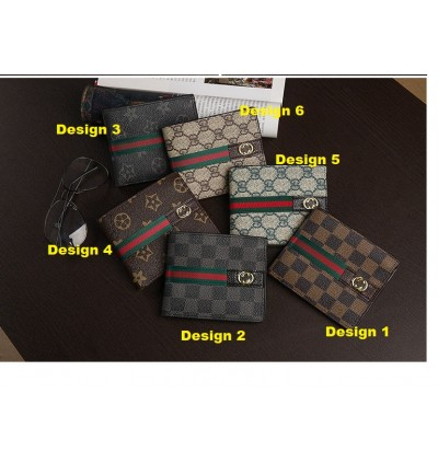 TonyaMall Stylish Wallet For Men and Women