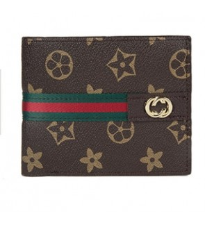 TonyaMall Stylish Wallet For Men and Women