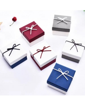 String Ribbon Watch Box with Cushion