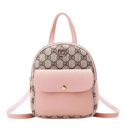 TonyaMall Ladies GD Backpack