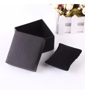 Watch box with Cushion