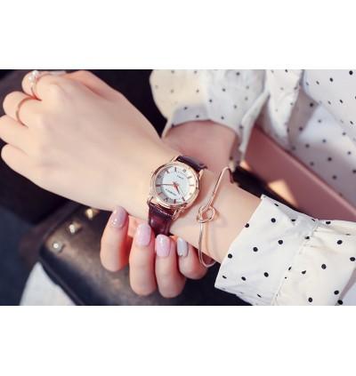 Mreurio Oumiya Couple Watch Set