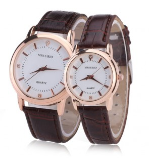 Mreurio Oumiya Couple Watch Set