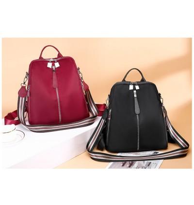 TonyaMall Parisian Ladies Backpack