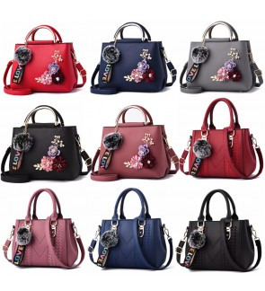 TonyaMall Women Handbag / Sling Bag Series