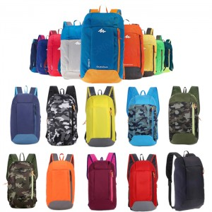 TonyaMall Quechua Outdoor Backpack