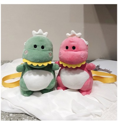 Cute Dinosour Sling Bag / Shoulder Bag