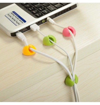 1 Unit Cable Clip Holder