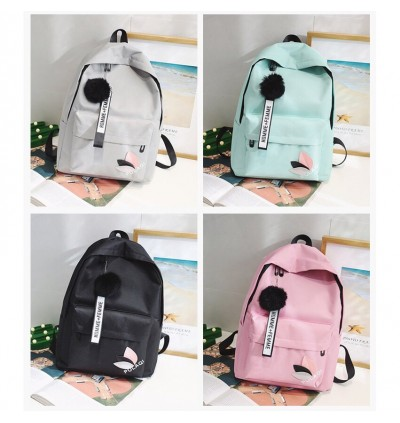 TonyaMall Casual Shopping / Tuition Backpack for Kids and Adults