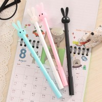 Cute Rabbit 0.38mm Gel Pen
