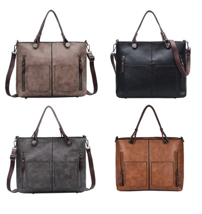 TonyaMall Evelyn May Vintage Sling Bag / Hand Carry Bag
