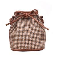 TonyaMall Timeless Women Bucket Sling Bag