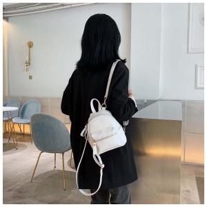 TonyaMall Gator Pattern Women Mini Backpack