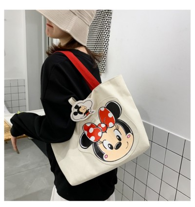 TonyaMall Mickey Series Tote Bag