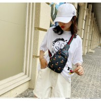 TonyaMall Mickey Series Small Chest Bag