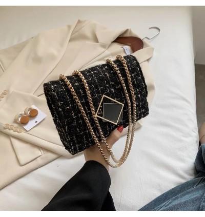 TonyaMall Limited Edition DeMilan Sling Bag