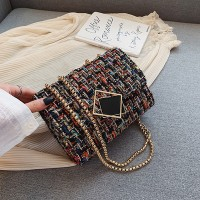 TonyaMall Limited Edition DeMilan Sling Bag