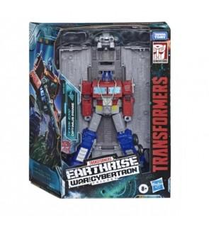 Hasbro Transformers Gen WFC E Leader Optimus Prime. Limited Edition