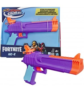 Hasbro Nerf Super Soaker Fortnite HC-E Water Blaster