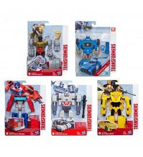 Hasbro Transformers Optimus Prime Soundwave Megatron Grimlock Bumble Bee Authentics Alpha
