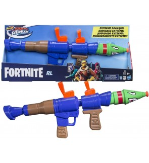Hasbro Nerf Super Soaker Fortnite RL