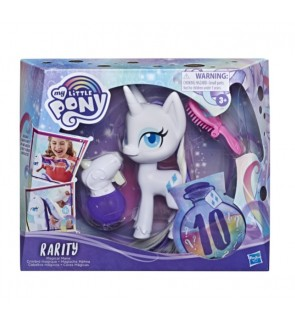 HASBRO My Little Pony Magical Mane Rarity Hair Colour Changing