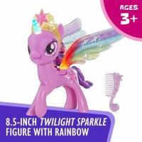 HASBRO My Little Pony Rainbow Wings Twilight Sparkle