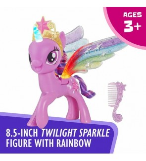 HASBRO My Little Pony Rainbow Wings Twilight Sparkle