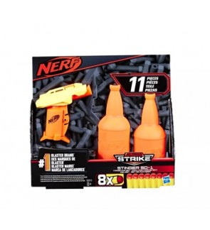 Hasbro Nerf Alpha Strike Stinger SD 1 Target Set Comes With 2 Targets