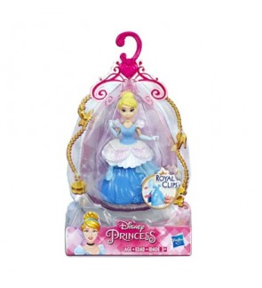 Hasbro Disney Princess Small Doll - Rapunzel Snow White Jasmine Tiana Cinderella Merida