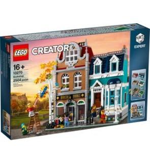 Lego Bookshop 10270 Original New Set