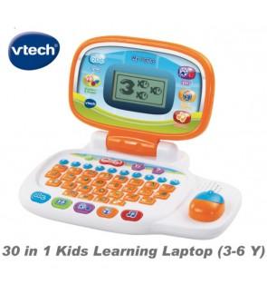 VTech 30-in-1 Kids Laptop My Laptop Electronic Learning Toys Educational Toys