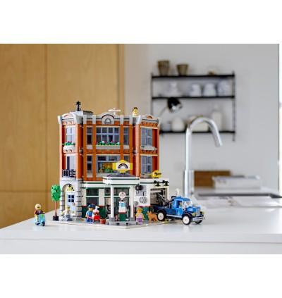 LEGO Garage Corner 10264 Creator Expert