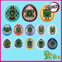 Bandai Tamagotchi Demon Slayer Kimetsu no Yaiba Series Shinobutchi Giyutchi