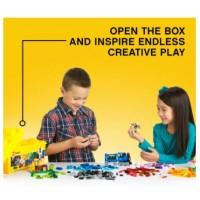 LEGO Classic 10692 Creative Bricks (221 Pieces)