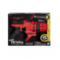 Hasbro Nerf Rival Roundhouse XX-1500 Red Blaster