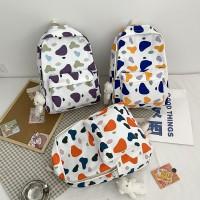 TonyaMall Spring EditionKorean Style College Backpack (Ulzzang)