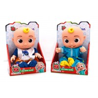 24cm Cocomelon JJ Singing Doll 2 Designs For Boys and Girls Doll Collections