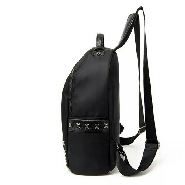 Korean Drama Stylish Ladies Backpack