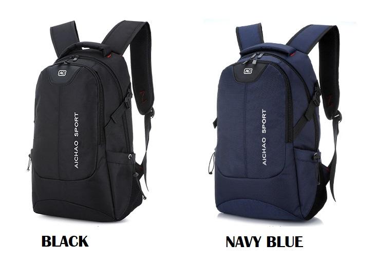 TonyaMall Laptop Backpack Sports Edition